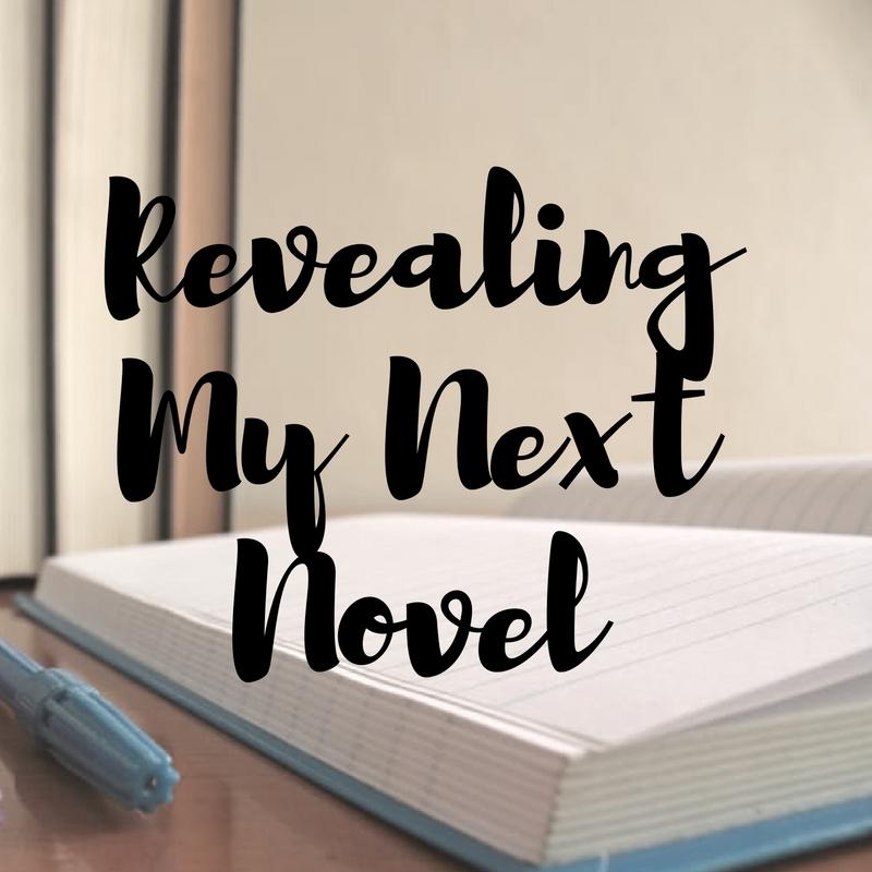 new-novel